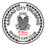 Kansas City Triumphs Sports Car Club